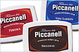 Piccanell cans