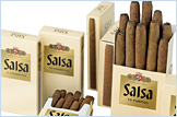 Picture of Salsa cigars