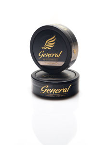 General Long pouch snus 2010.jpg