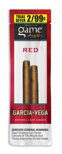 Game Red cigarillos